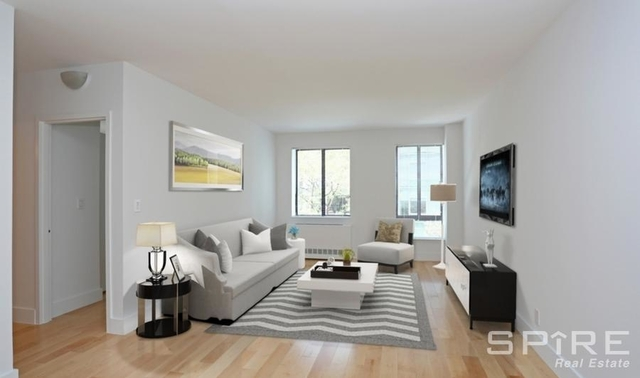 2 Bedrooms, Hell's Kitchen Rental in NYC for $6,092 - Photo 2