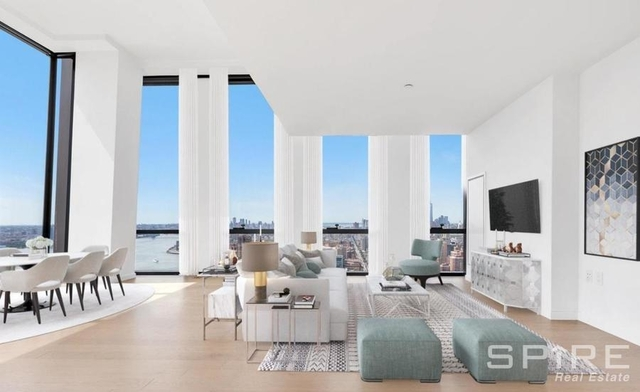 3 Bedrooms, Murray Hill Rental in NYC for $17,170 - Photo 1