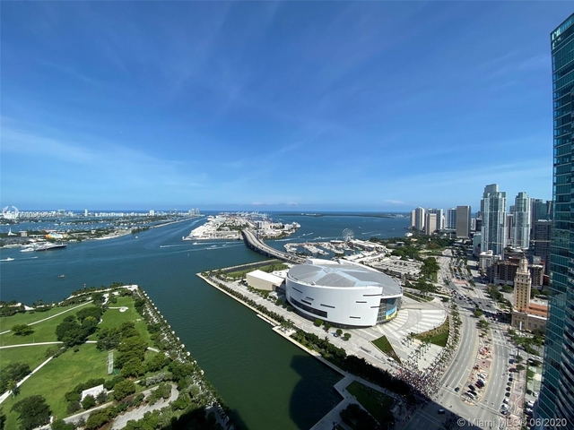 1 Bedroom, Park West Rental in Miami, FL for $3,000 - Photo 1
