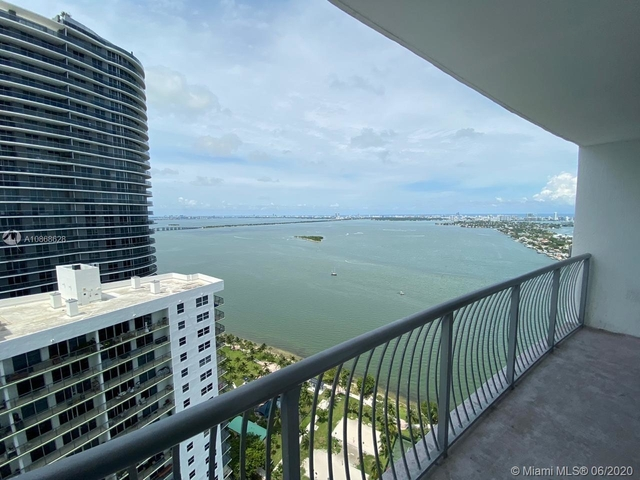 1 Bedroom, Seaport Rental in Miami, FL for $2,000 - Photo 1