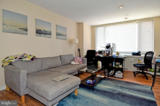 1 Bedroom, Radnor - Fort Myer Heights Rental in Washington, DC for $1,750 - Photo 1