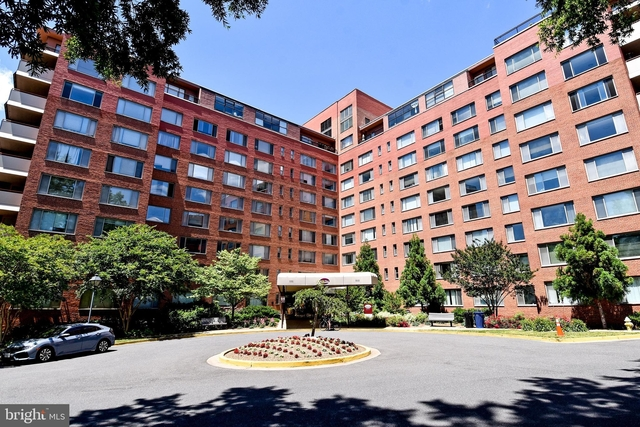 1 Bedroom, Radnor - Fort Myer Heights Rental in Washington, DC for $1,750 - Photo 2