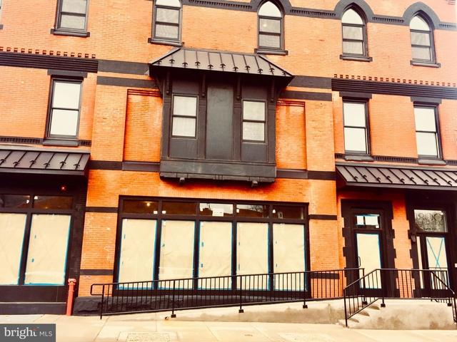2 Bedrooms, Fairmount - Art Museum Rental in Philadelphia, PA for $1,500 - Photo 1