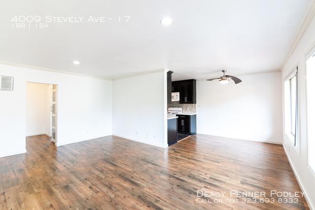 2 Bedrooms, Crenshaw Rental in Los Angeles, CA for $2,125 - Photo 1