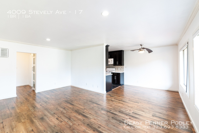 2 Bedrooms, Crenshaw Rental in Los Angeles, CA for $2,125 - Photo 1