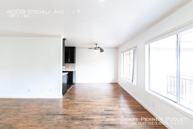 2 Bedrooms, Crenshaw Rental in Los Angeles, CA for $2,125 - Photo 2