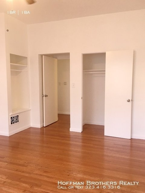 1 Bedroom, Wilshire Center - Koreatown Rental in Los Angeles, CA for $2,095 - Photo 1