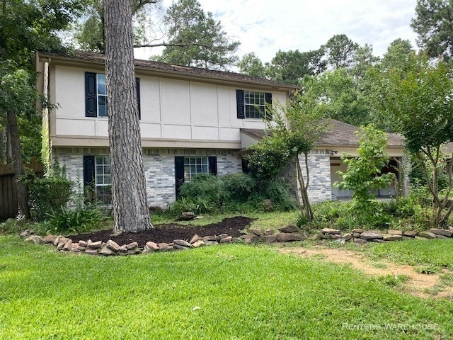 4 Bedrooms, Elm Grove Village Rental in Houston for $1,750 - Photo 2
