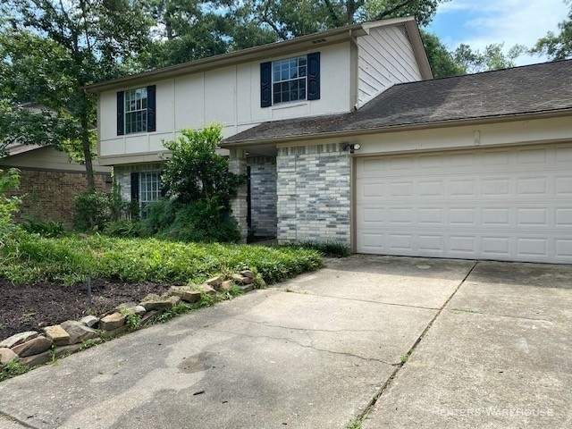 4 Bedrooms, Elm Grove Village Rental in Houston for $1,750 - Photo 1