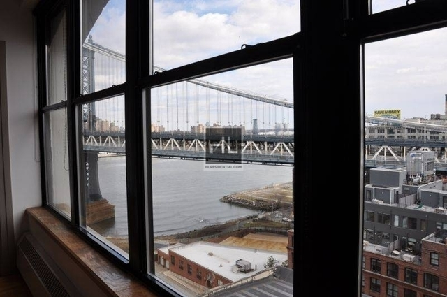 2 Bedrooms, DUMBO Rental in NYC for $5,760 - Photo 1
