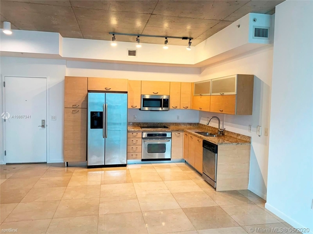 1 Bedroom, Edgewater Rental in Miami, FL for $1,699 - Photo 2