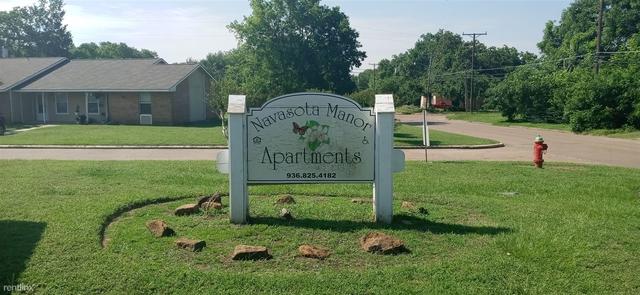 2 Bedrooms, Navasota Rental in Brenham, TX for $550 - Photo 1