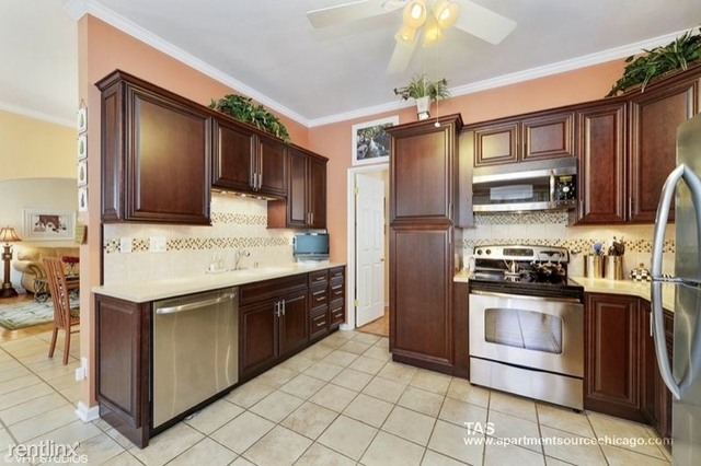 3 Bedrooms, Roscoe Village Rental in Chicago, IL for $3,800 - Photo 1