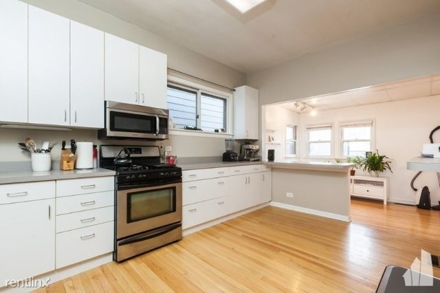 3 Bedrooms, Roscoe Village Rental in Chicago, IL for $3,200 - Photo 1