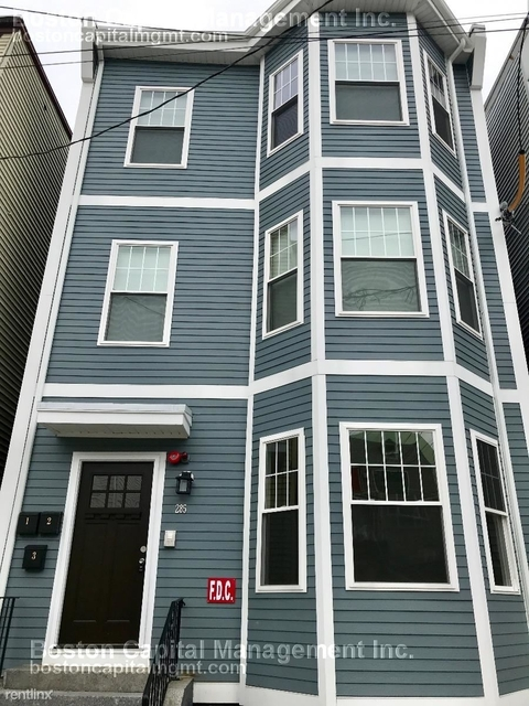 2 Bedrooms, Central Maverick Square - Paris Street Rental in Boston, MA for $2,600 - Photo 1