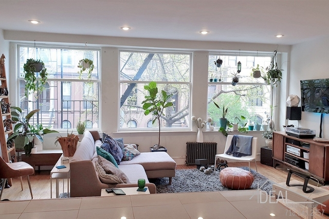 2 Bedrooms, North Slope Rental in NYC for $4,150 - Photo 1