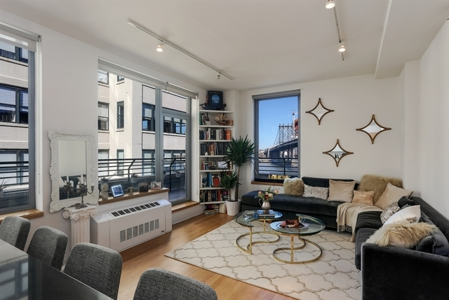 1 Bedroom, DUMBO Rental in NYC for $4,377 - Photo 2
