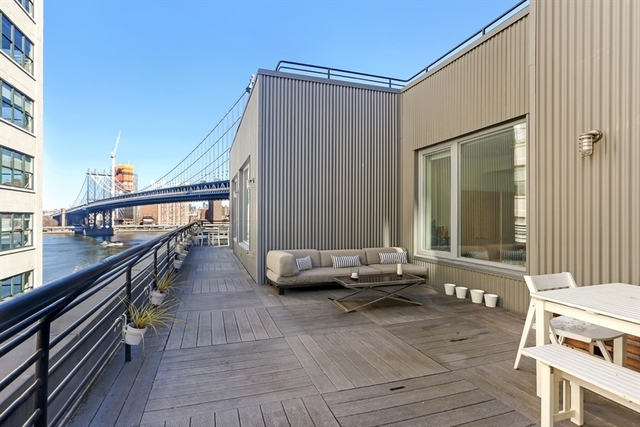 1 Bedroom, DUMBO Rental in NYC for $4,377 - Photo 1