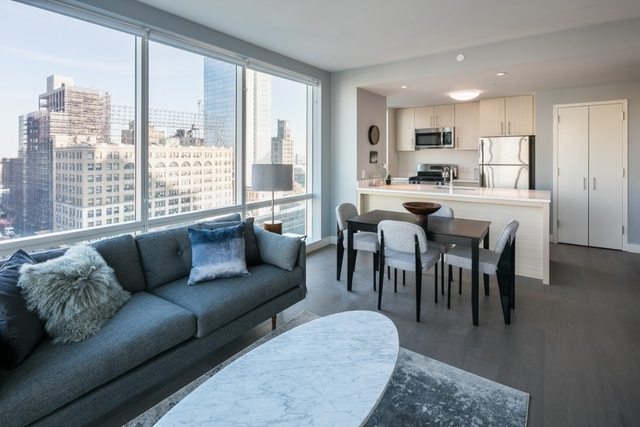 1 Bedroom, Long Island City Rental in NYC for $3,395 - Photo 2