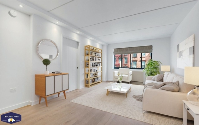 1 Bedroom, Two Bridges Rental in NYC for $3,881 - Photo 1