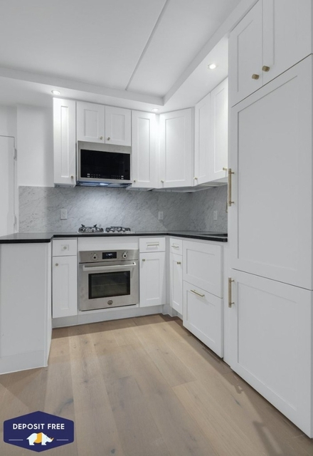 1 Bedroom, Two Bridges Rental in NYC for $3,881 - Photo 2