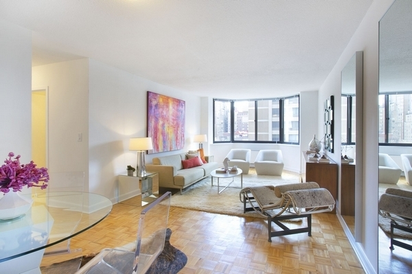 2 Bedrooms, Upper West Side Rental in NYC for $4,418 - Photo 2