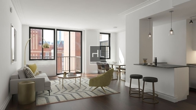 Studio, Yorkville Rental in NYC for $3,375 - Photo 1