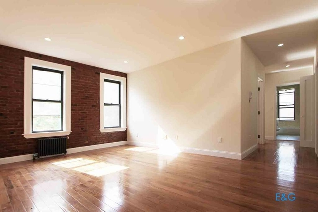 4 Bedrooms, Hudson Heights Rental in NYC for $3,941 - Photo 1