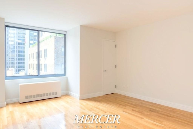 Studio, Theater District Rental in NYC for $2,900 - Photo 1