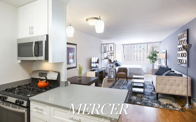Studio, Battery Park City Rental in NYC for $3,305 - Photo 2