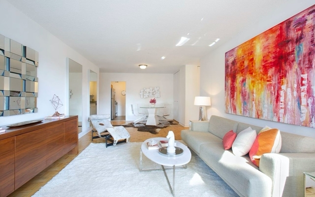 2 Bedrooms, Upper West Side Rental in NYC for $4,815 - Photo 2