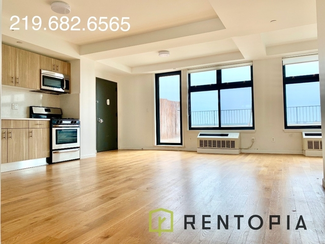 2 Bedrooms, Bushwick Rental in NYC for $3,757 - Photo 1