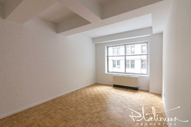 1 Bedroom, Financial District Rental in NYC for $3,721 - Photo 2