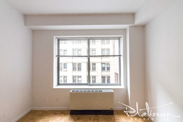 1 Bedroom, Financial District Rental in NYC for $3,721 - Photo 1