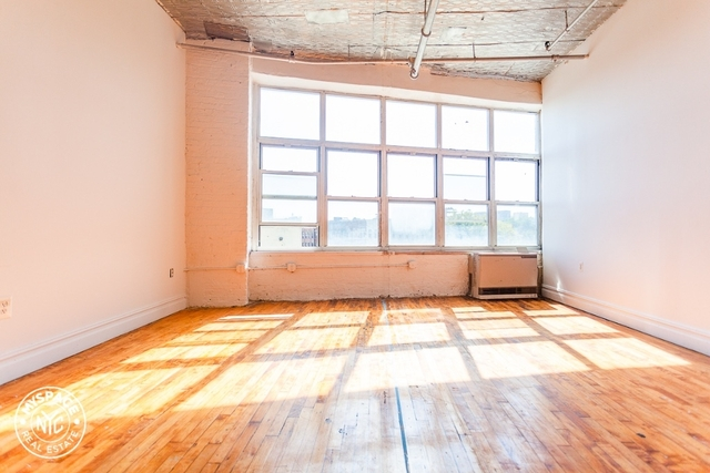 Studio, East Williamsburg Rental in NYC for $2,841 - Photo 1