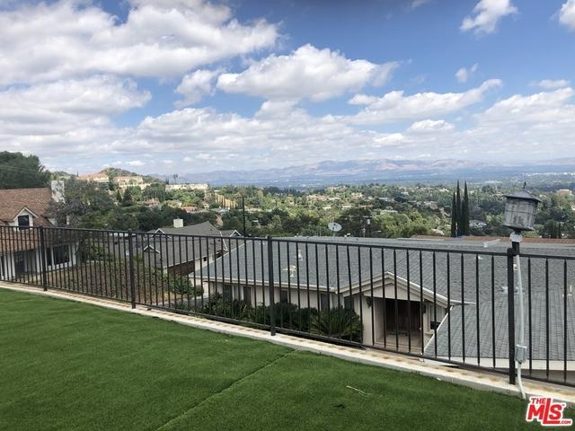 4 Bedrooms, Encino Rental in Los Angeles, CA for $7,750 - Photo 2