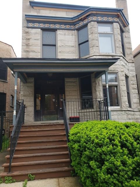 4 Bedrooms, Magnolia Glen Rental in Chicago, IL for $2,150 - Photo 1