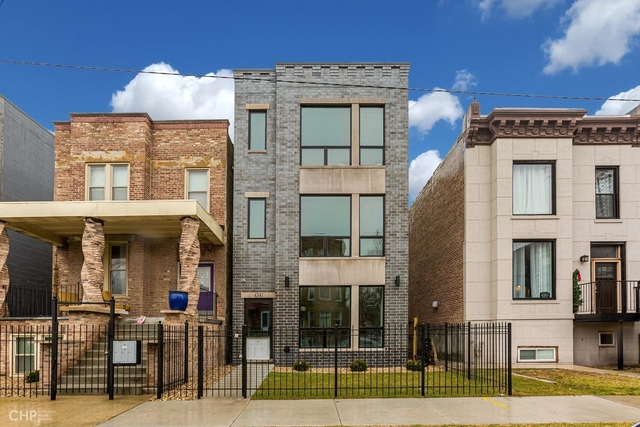 2 Bedrooms, North Kenwood Rental in Chicago, IL for $2,000 - Photo 1