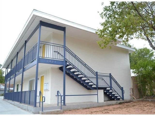 1 Bedroom, Monticello Rental in Dallas for $975 - Photo 1