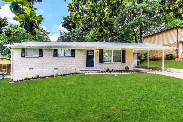 3 Bedrooms, Deerwood Rental in Atlanta, GA for $1,425 - Photo 1