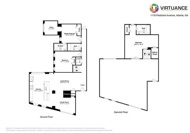3 Bedrooms, Midtown Rental in Atlanta, GA for $5,000 - Photo 2