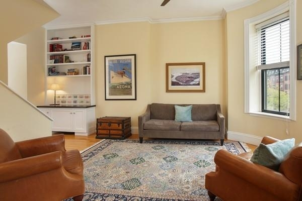 2 Bedrooms, Columbus Rental in Boston, MA for $3,875 - Photo 1