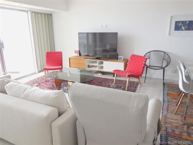 1 Bedroom, Millionaire's Row Rental in Miami, FL for $2,600 - Photo 2