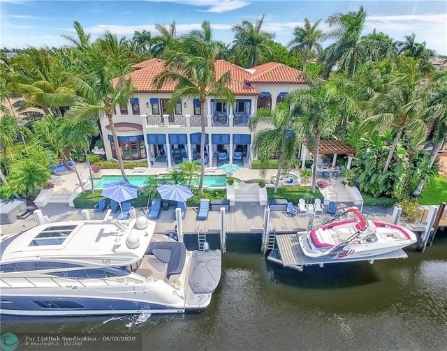 6 Bedrooms, Harbor Beach Rental in Miami, FL for $35,000 - Photo 1