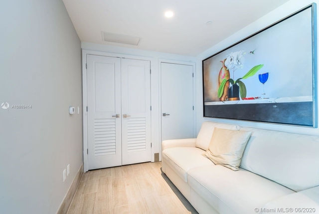 1 Bedroom, Miami Financial District Rental in Miami, FL for $2,500 - Photo 1