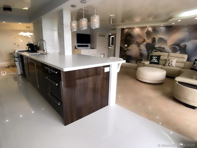 2 Bedrooms, Winston Towers Rental in Miami, FL for $3,295 - Photo 1