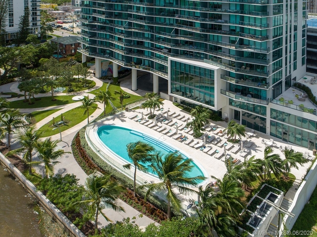 2 Bedrooms, Bankers Park Rental in Miami, FL for $3,000 - Photo 2