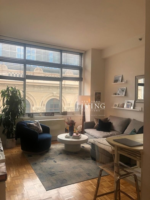 1 Bedroom, Civic Center Rental in NYC for $4,044 - Photo 1