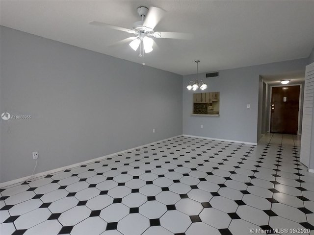 1 Bedroom, Belle View Rental in Miami, FL for $1,600 - Photo 2