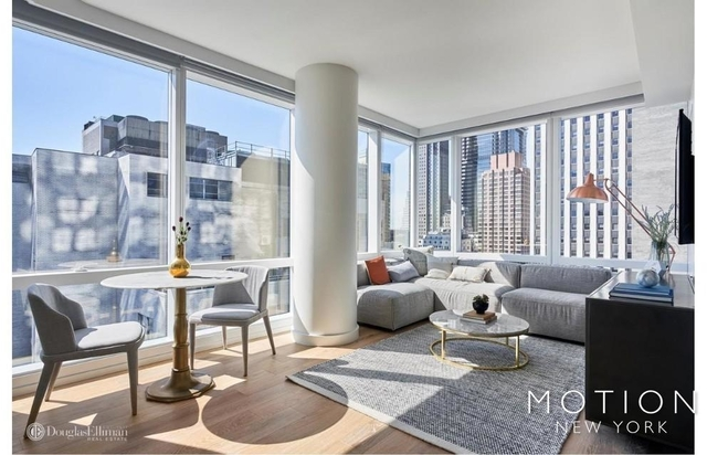 2 Bedrooms, Financial District Rental in NYC for $6,025 - Photo 2
